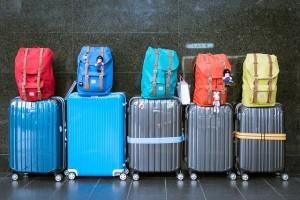 reisekoffer kaufen mit oder ohne rollen