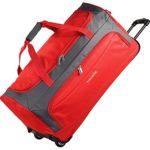 Travelite Garda XL Reisetasche groß mit 2 Rollen